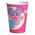 Abby Cadabby Party Cups